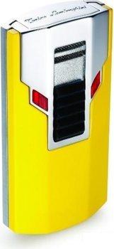 Lamborghini Feuerzeug 'Estremo' gelb