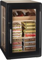 Zigarren Schrank Humidor adorini Bari - Deluxe
