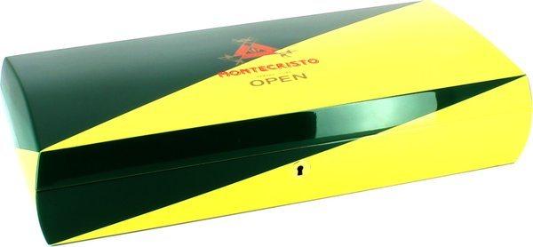 Montecristo Open