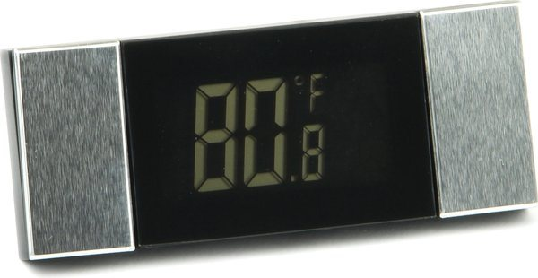 adorini Digitales Hygrometer Kompakt