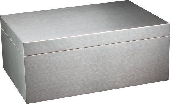 Aluminium Deluxe L