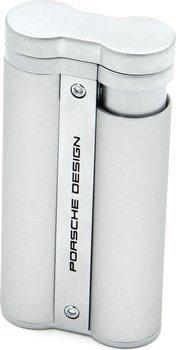 Porsche Design PD Feuerzeug 3 silber