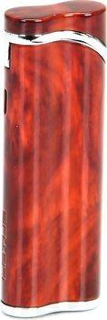 Lotus L430 Jet Feuerzeug brauner Marmor