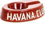 Havana Club Egoista Aschenbecher bordeaux
