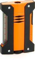 S.T. Dupont Defi Extreme Jet Feuerzeug orange