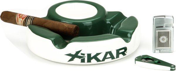 Xikar The Links Collection Geschenkset