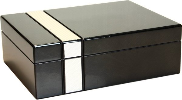 Humidor-Set Laserfinish