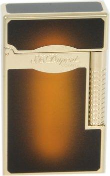 S.T. Dupont Line 2 Lighter Le Grand sun burst