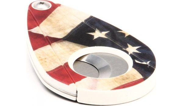 Xikar Xi2 Cutter Amerikanische Flagge