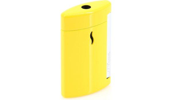 S.T. Dupont Minijet knalliges gelb