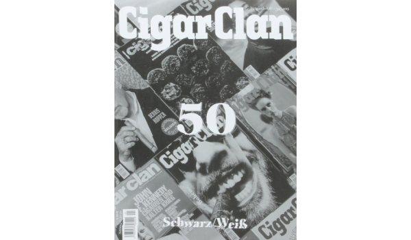 Cigar Clan Magazin (Ausgabe 50 / Deutsch)