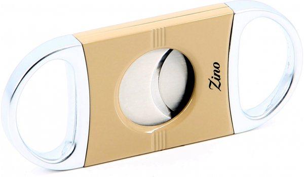 Zino Z2 Doppelklingencutter Beige