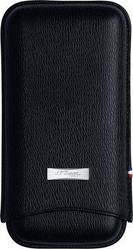 Zigarrenetui S.T. Dupont Liberté 3pc schwarz