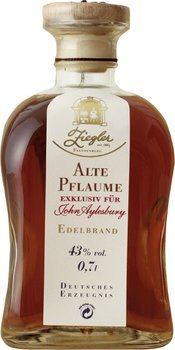 Ziegler Alte Plaume Edelbrand John Aylesbury Exclusive 700 ml