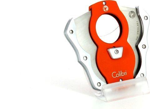 Colibri 'Cut' orange / silver