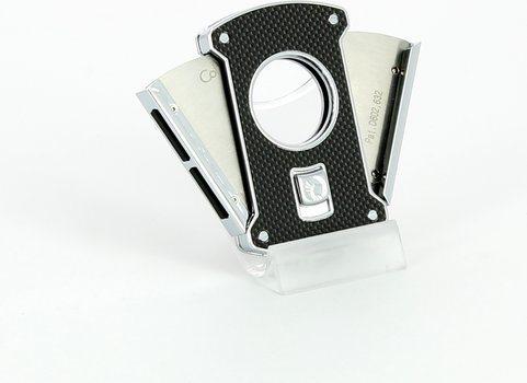 Colibri 'Slice' carbon black 24mm