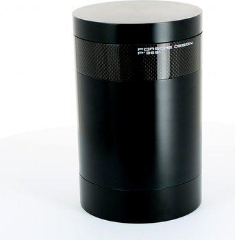 Porsche Design P3691 Cigar Container Black