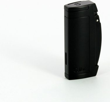 Colibri Enterprise 2 jet black matt