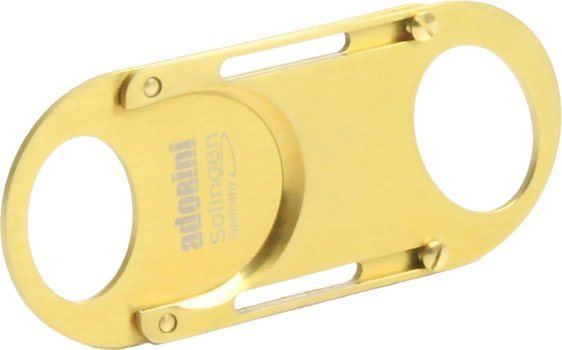 adorini slim Cutter - gold