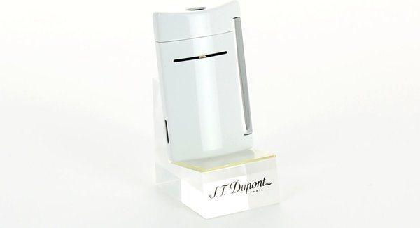 S.T.Dupont X.tend minijet 10030 - weiss