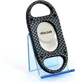 Xikar X8 Doppelschnitt Carbon Fiber Look