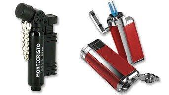 Andere Feuerzeuge
